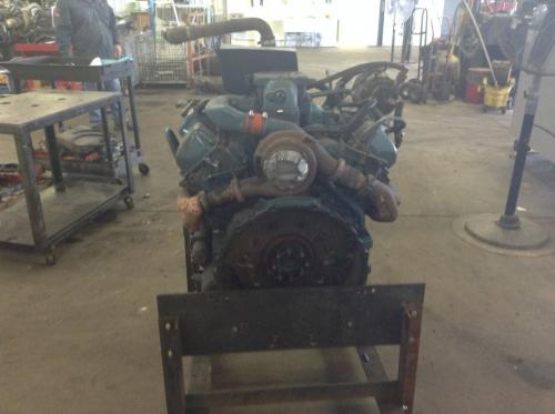 DETROIT 8.2T Engine Assembly