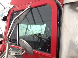 PETERBILT 379 Door Glass, Front