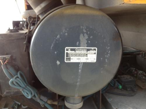 THOMAS COMMERCIAL CONVENTIONAL Air Cleaner
