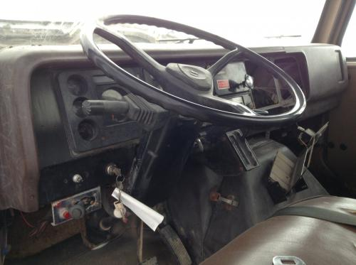 INTERNATIONAL S1900 Steering Column