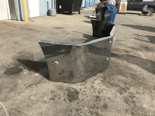 PETERBILT 386 Bumper Assembly, Front