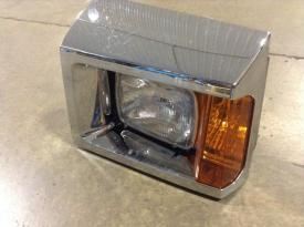 WESTERN STAR TRUCKS 4700 Headlamp Assembly