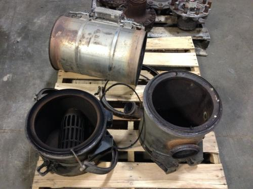 CAT C13 DPF (Diesel Particulate Filter)