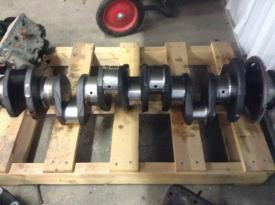CUMMINS ISL Crankshaft