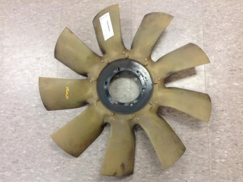 MERCEDES MBE906 Fan Clutch
