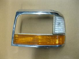 FORD FORD F250 PICKUP Headlamp Assembly