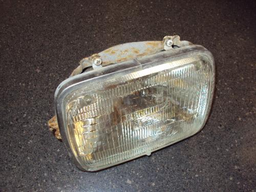 CHEVROLET KODIAK Headlamp Assembly