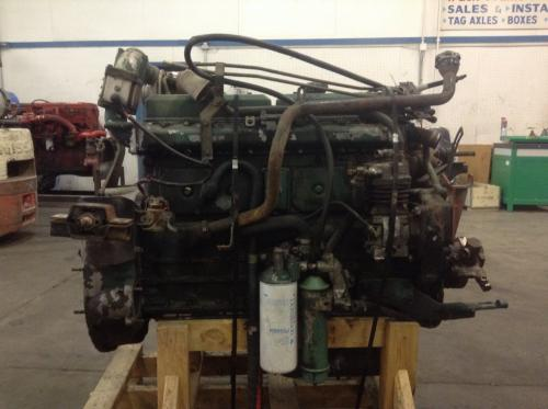 VOLVO TD123EB Engine Assembly