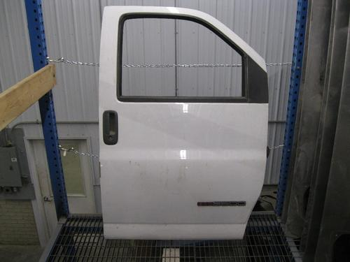 CHEVROLET CHEVROLET VAN Door Assembly, Front