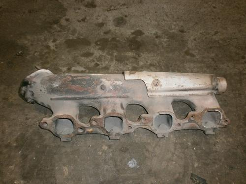 GM 454 Exhaust Manifold