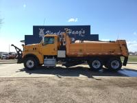 Vehicle for Sale STERLING L9500 SERIES