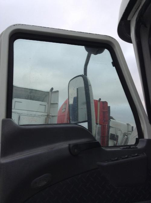 MACK CX VISION Door Glass, Front