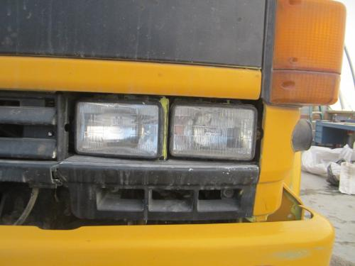 GMC W7 Headlamp Assembly