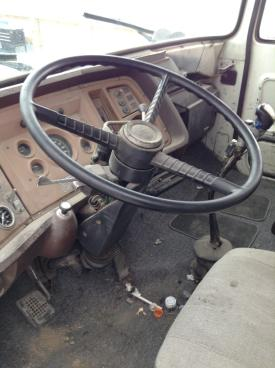 FORD L9000 Steering Column