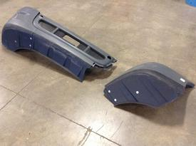 FREIGHTLINER CASCADIA Bumper Assembly, Front