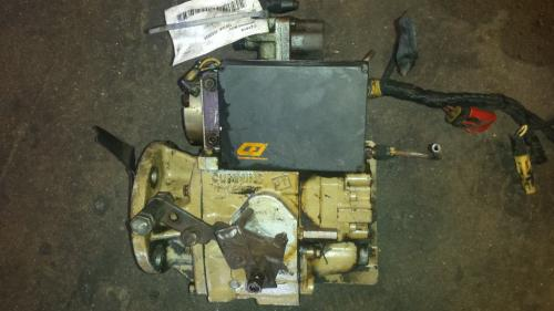CUMMINS BCIV Fuel Pump (Injection)