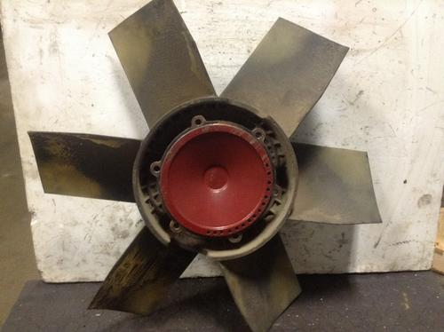 RENAULT OTHER Fan Blade