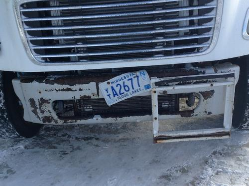 FREIGHTLINER M2 106 Bumper Assembly, Front