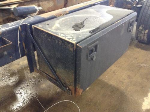 KENWORTH T300 Tool Box