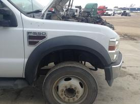 FORD FORD F550SD PICKUP Fender
