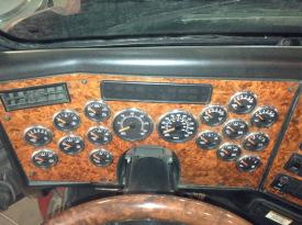 WESTERN STAR TRUCKS 4900 Instrument Cluster