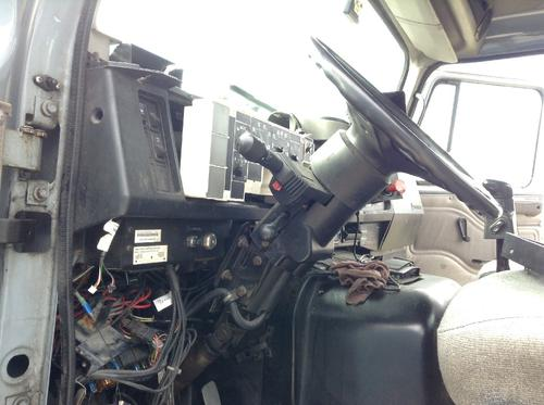 INTERNATIONAL 8100 Dash Assembly