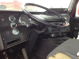 INTERNATIONAL 9100 Dash Assembly