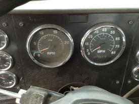 INTERNATIONAL 9100 Instrument Cluster