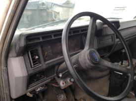 FORD F8000 Dash Assembly