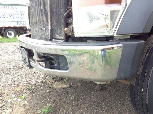 FORD FORD F550SD PICKUP Bumper Assembly, Front