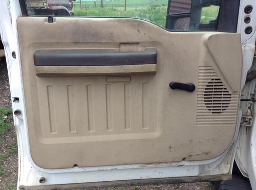 FORD FORD F550SD PICKUP Door Assembly, Front