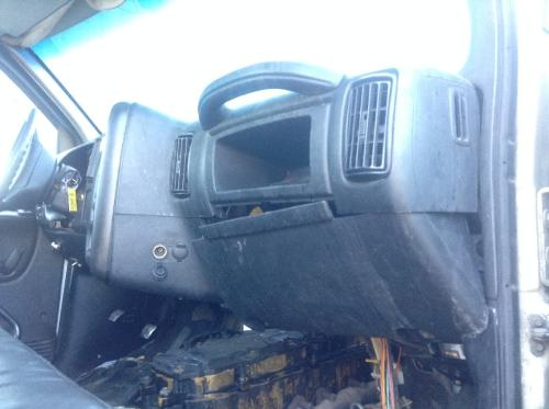 GMC C8500 Dash Assembly