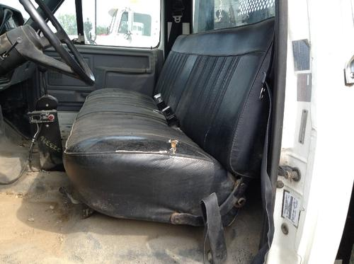 FORD F800 Seat, Front