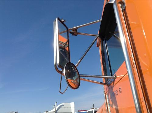 PETERBILT 377 Mirror (Side View)