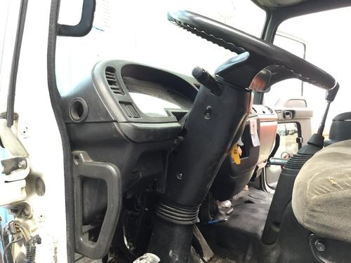 CHEVROLET T7500 Steering Column