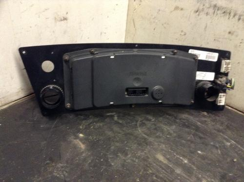 BLUE BIRD TRUCK Instrument Cluster