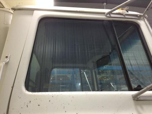 FORD LTS8000 Door Glass, Front