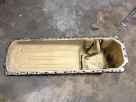 CUMMINS N14 CELECT Oil Pan
