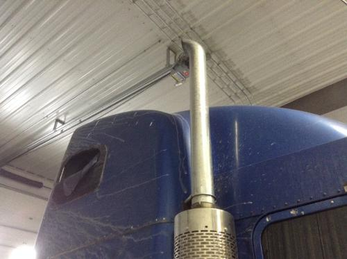 FREIGHTLINER CLASSIC XL Exhaust Pipe