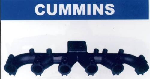 CUMMINS C8.3 Exhaust Manifold