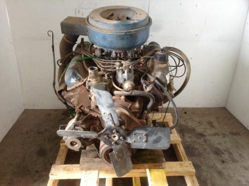 FORD 330 Engine Assembly