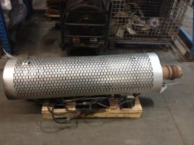 MACK MP7 DPF (Diesel Particulate Filter)
