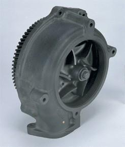 CAT 3406B Water Pump