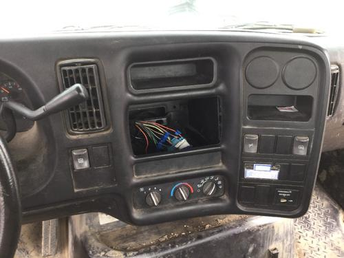 GMC C7500 Dash Assembly