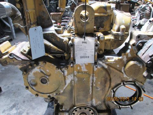 CATERPILLAR 3406B Engine Assembly