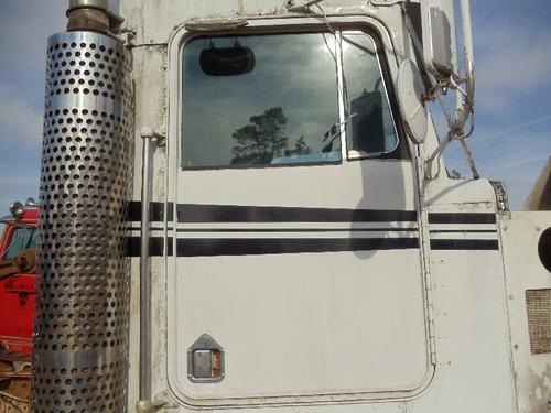 KENWORTH T400B Door Assembly, Front