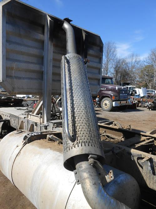 PETERBILT 379 Exhaust Pipe