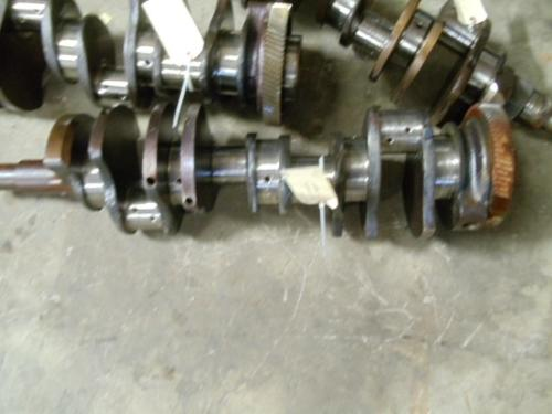 Detroit 8V71 Crankshaft