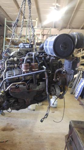 FORD 7.0 GAS Engine Assembly