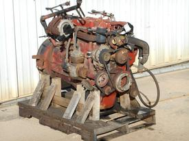 MACK MS200 Engine Assembly